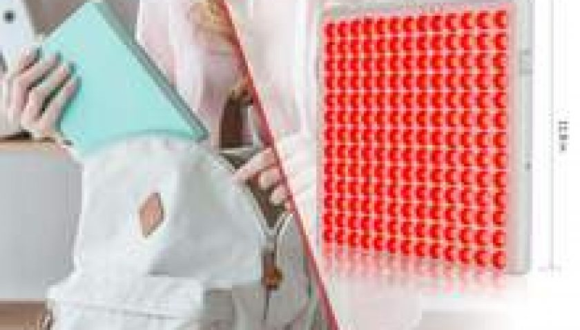 10% Discount for Red Light Therapy Device