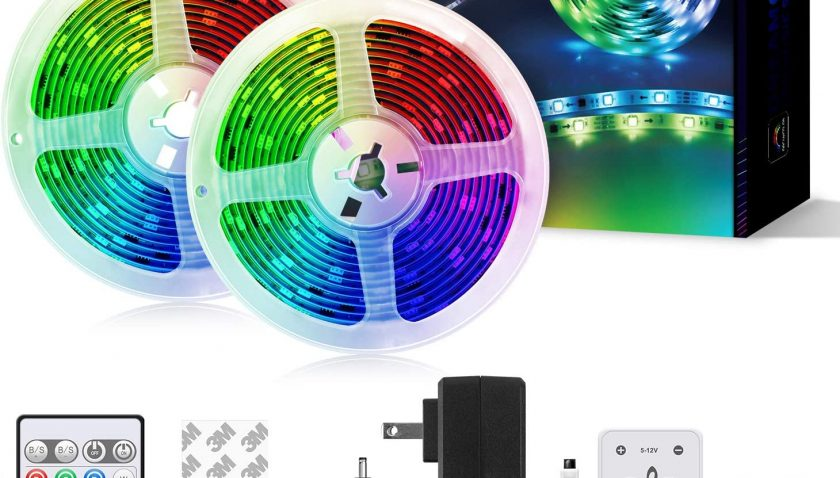 50% Discount for Dreamcolor LED Strip Lights Music Sync
