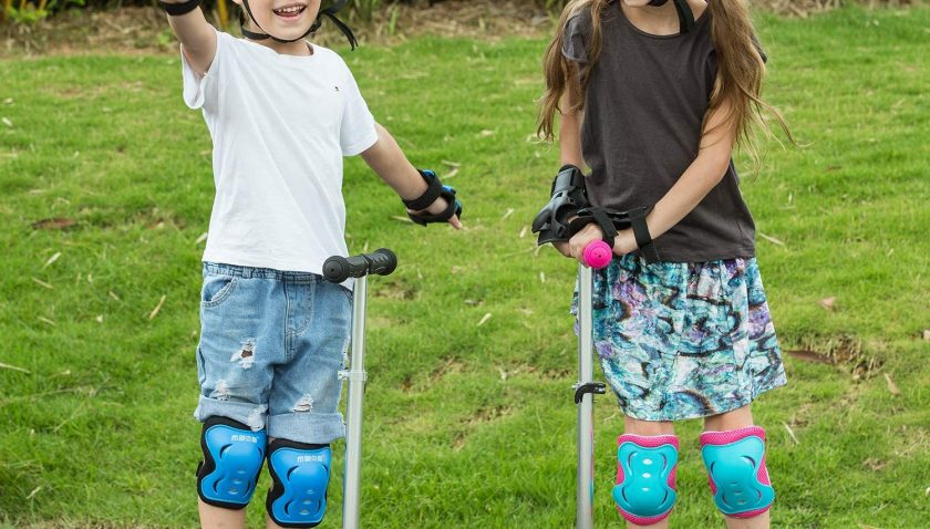 40% Discount for WeSkate Kick Scooter for Kids