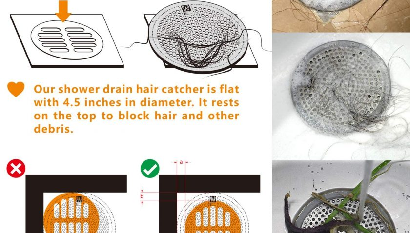 50% off Bathtub Drain Cover