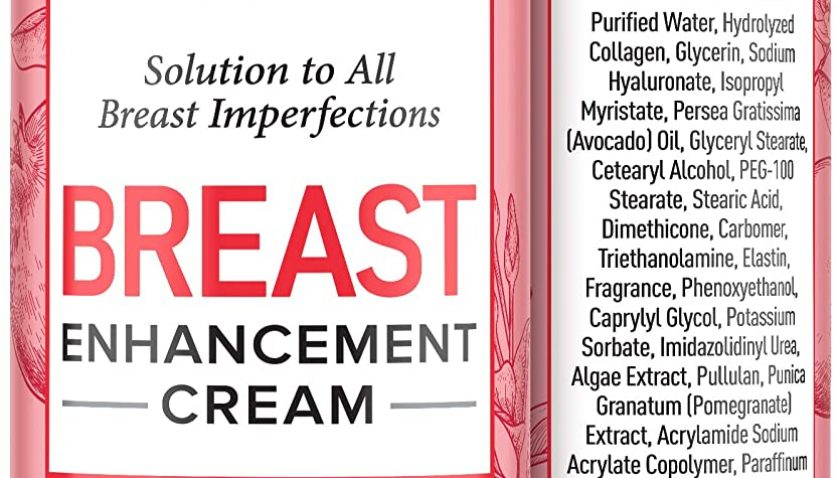 50% Discount for Breast Enhancement Cream for Women