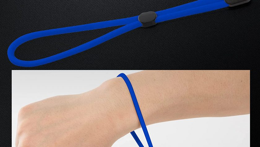 60% Discount for X-super Home Touch Controller Adjustable Silicone Knuckle Straps