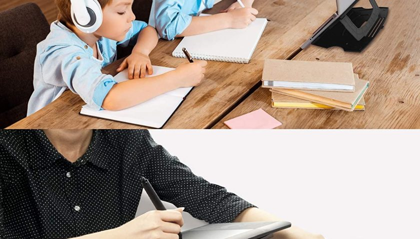 50% Discount for MAX SMART Tablet Drawing Stand
