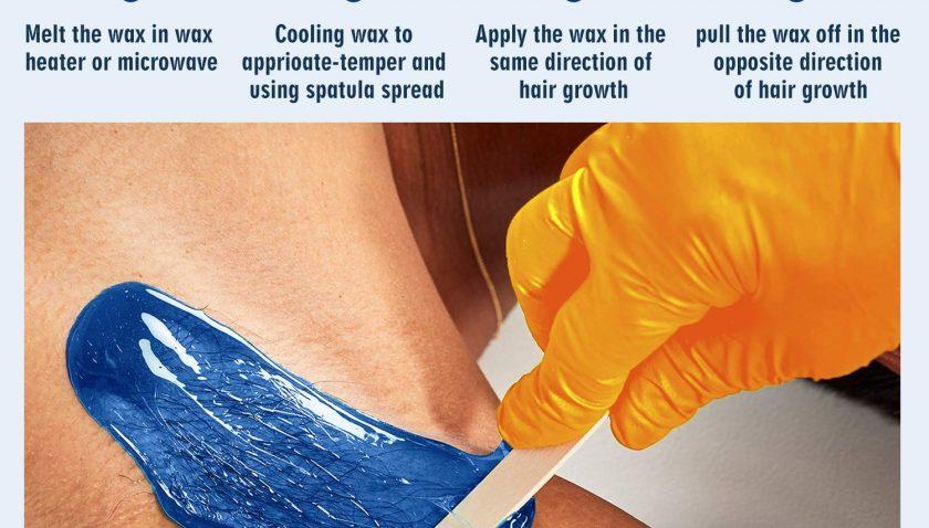50% Discount for Yeelen Hard Wax Beans - Hair Removal Wax Beads (1.1lb) Full Body Brazilian Bikini Beads Waxing At Home for Face