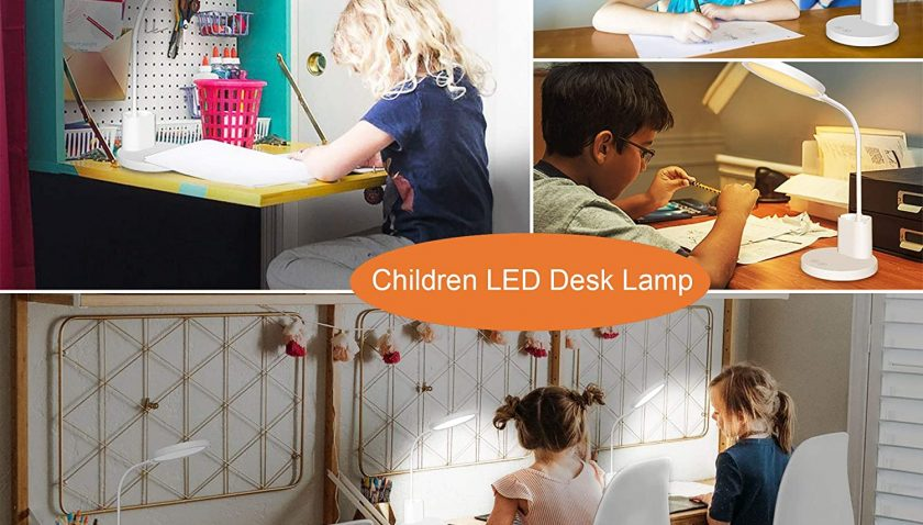 50% Discount for LED Desk Lamp