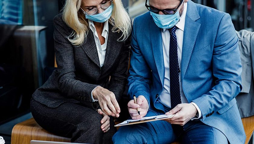 70% Discount for Disposable Face Masks/ 3Ply Safety Face Masks- 50PCS - 3 Layers Blue Protective Face Mask For Daily Use