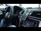 Leeioo Universal Phone Car Air Vent Mount Holder Cradle Compatible