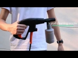 High Pressure Washer Super Power Cleaner Water Jet Sprayer Machine Mesin Cuci Kereta Car Washer