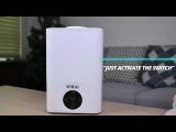 Humidifiers for Bedroom, TaoTronics Cool Mist Humidifiers for Babies,Quiet Ultrasonic Humidifier