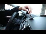 LEEIOO Universal Magnetic Mount Stick on Dashboard 360° Compatible